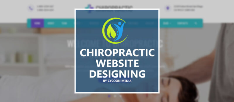 Chiropractic Website Seo Design