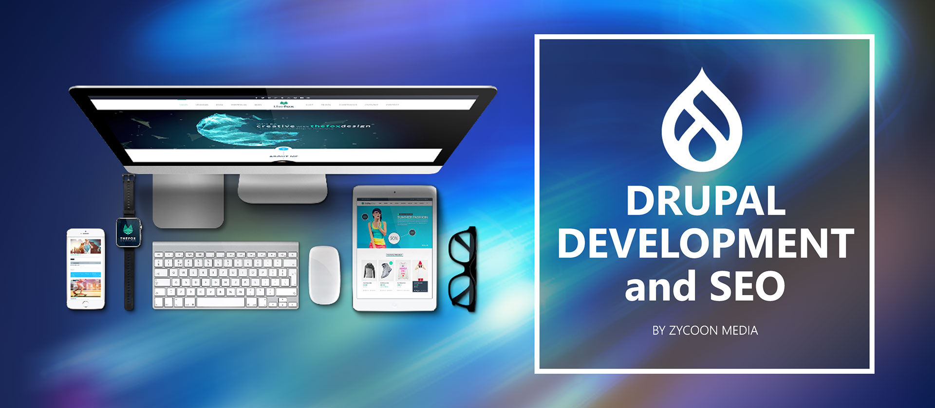 Drupal Development Canada