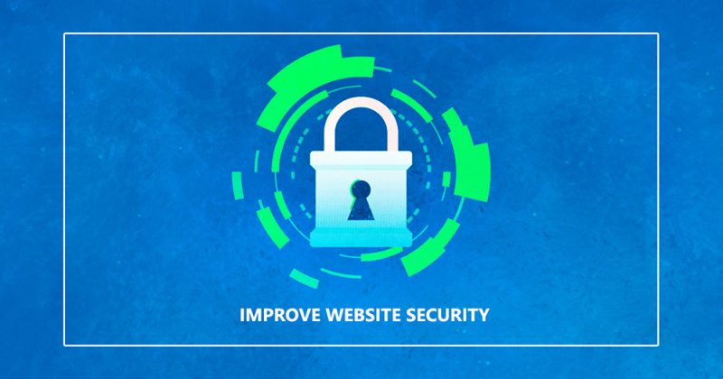 Enhance Website Security