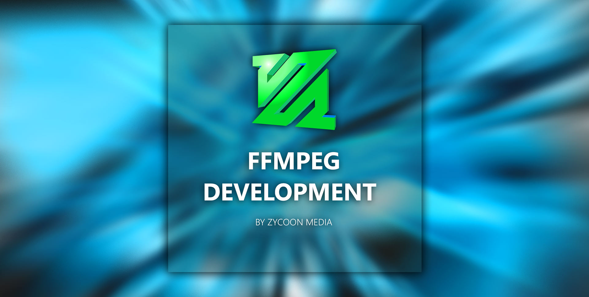 Ffmpeg Software Development Services