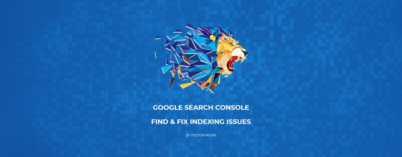 Google Search Console Indexing Issues