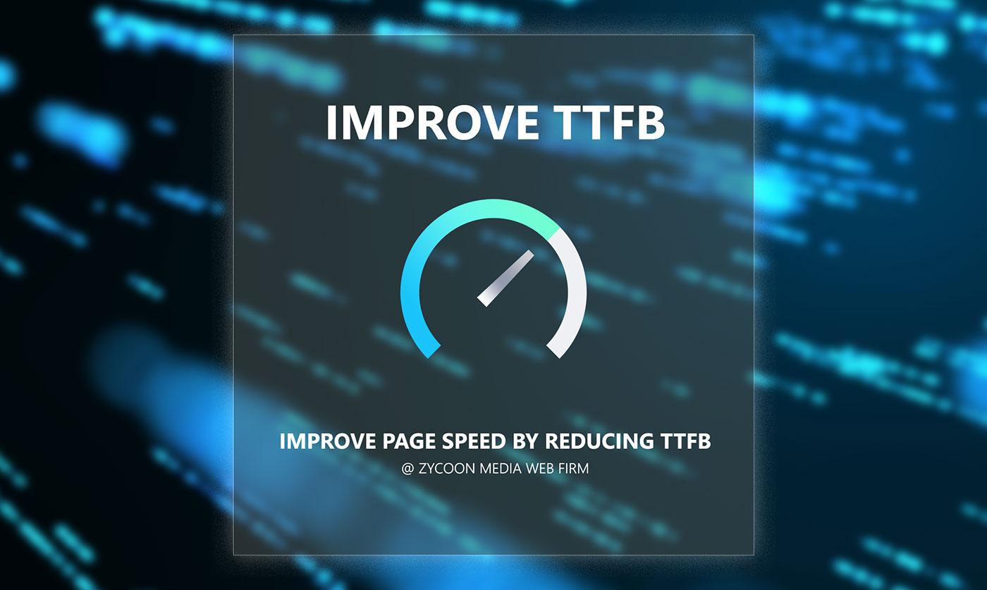 Improve Ttfb Performance