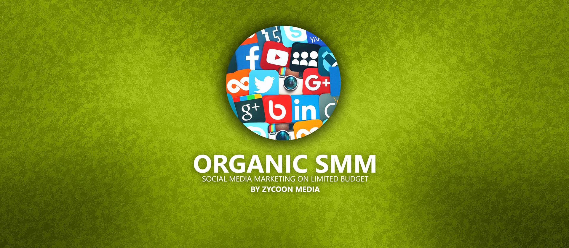 Organic Social Media Marketing