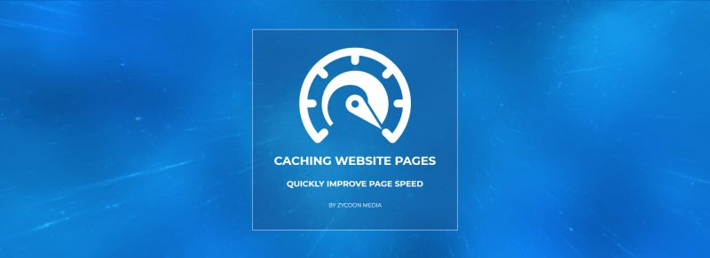 Page Cache To Improve Website Speed