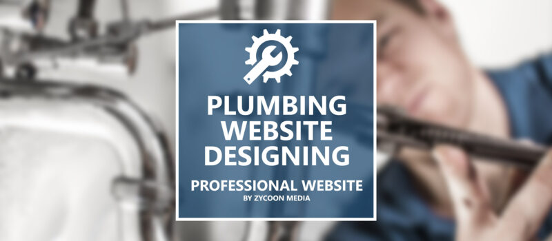 Plumbing Website Seo Design Toronto