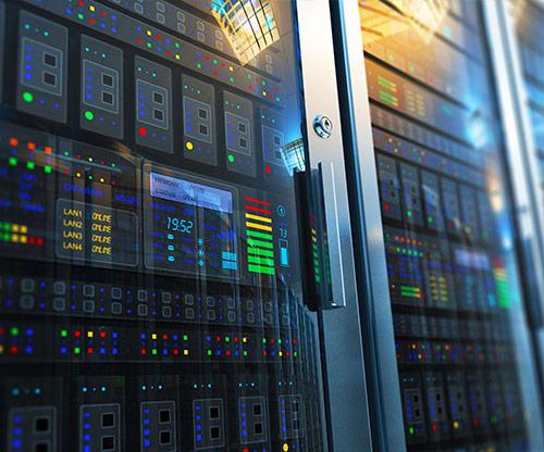 Server Optimization Toronto Canada