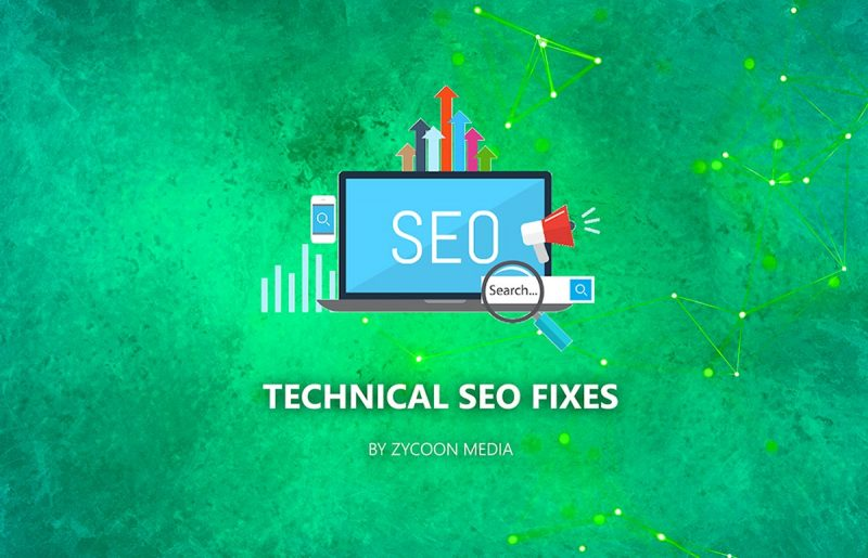 Technical Onpage Seo Fixes Improvements