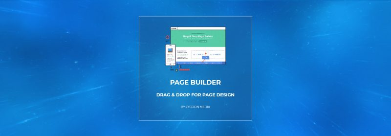 Web Design Using Page Builder