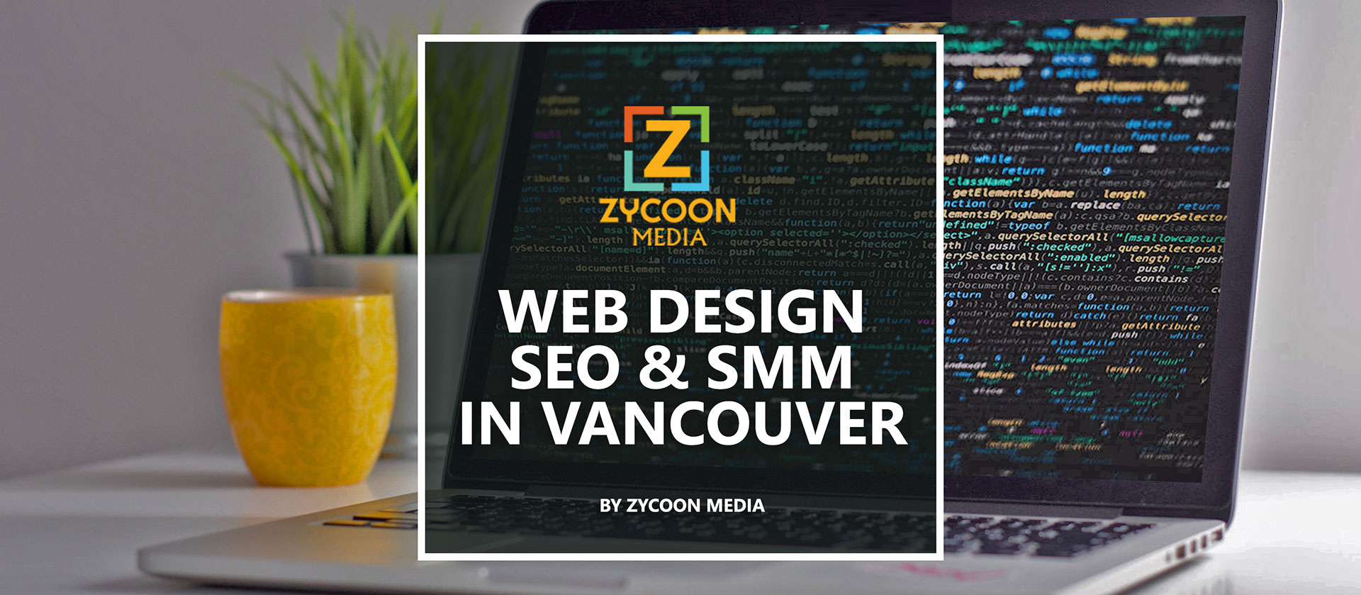 Website Design and Seo Vancouver