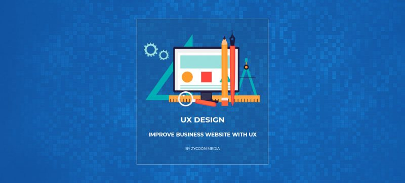 Website Ux Design Development