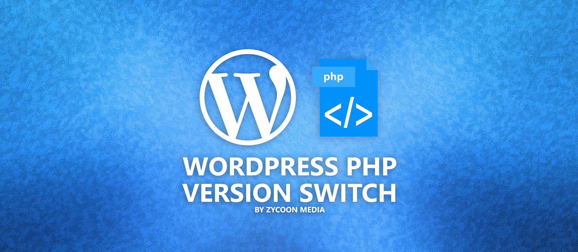 Wordpress Php Version Switch